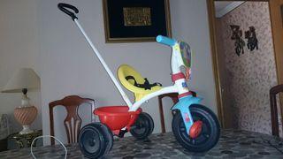Triciclo Pepa Pig