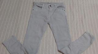 Pantalón vaquero de Zara