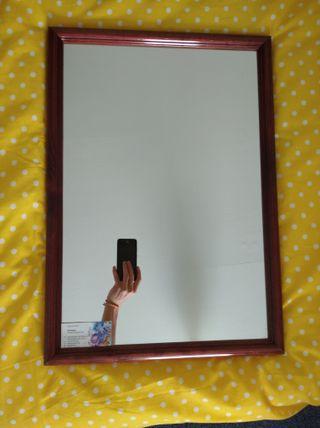 Three different mirrors.