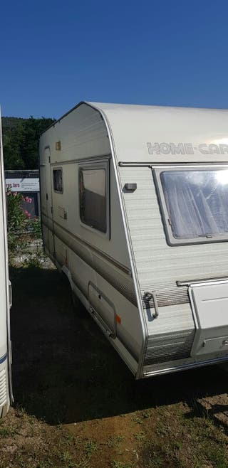 caravana home car
