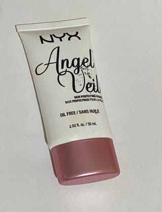 Prebase Angel Veil de NYX