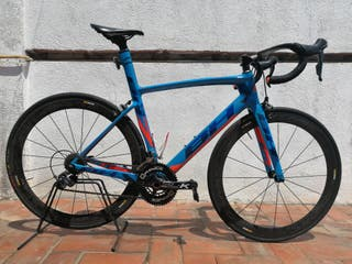 bicicleta G7 Pro 2018