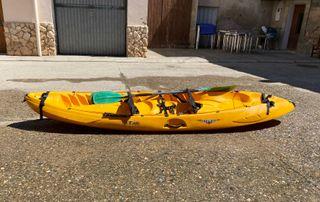 Kayak doble Ocean Duo RTM
