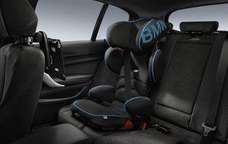 Silla para coche grupo 2/3 (BMW)