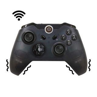 Pro controller inalámbrico Nintendo switch