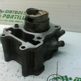 Cilindro y pistón Honda SH 125 (2004 - 2007)