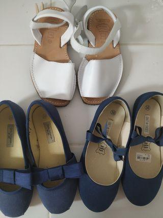 zapatos 29/30