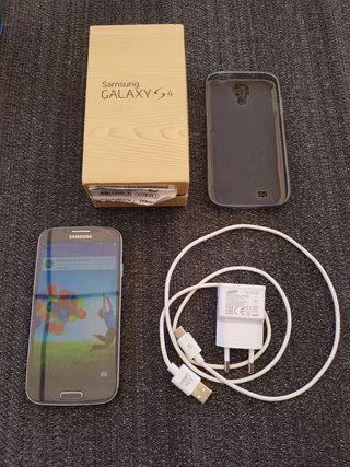 Teléfono Samsung S4