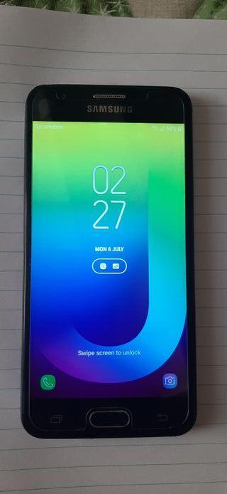 Samsung galaxy j5 Prime (Dual sim)