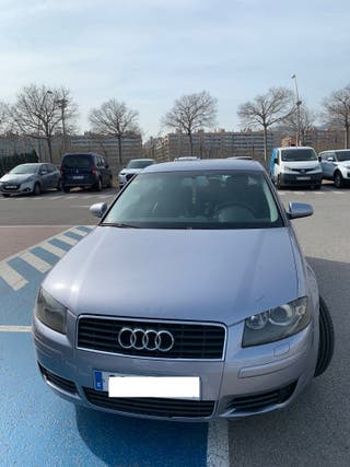 Audi A3 2004 2.0 TDI