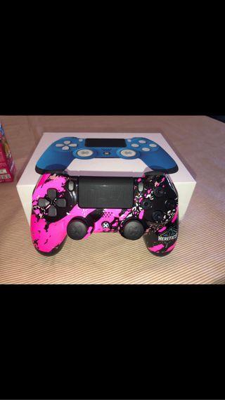 SCUFF PS4 XCONTROLLER