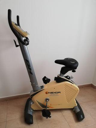 bicicleta estatica BH iNexor