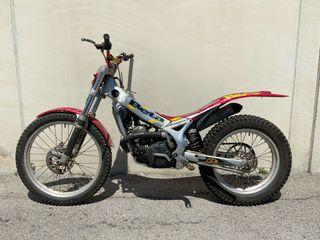 Beta trial rev-3 125cc