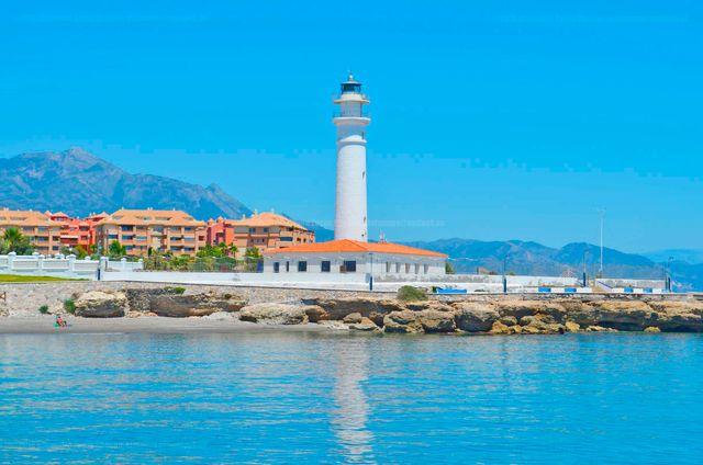 TORROX COSTA/PISO 1 DORMITORIO R:9698/STELA MARE (El Morche, Málaga)