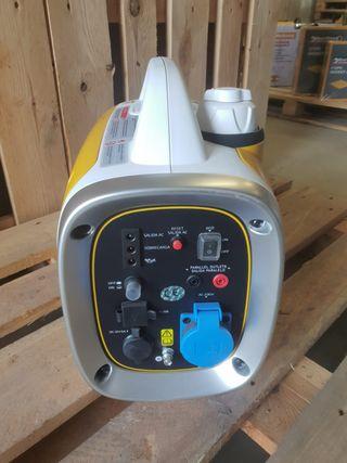 Generador Eléctrico Inverter 900w