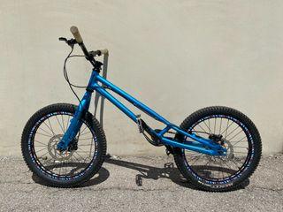 Vendo bici trial infantil