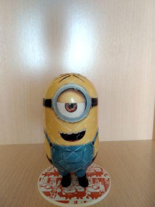 Puzzle Minion 3D. No hago envios