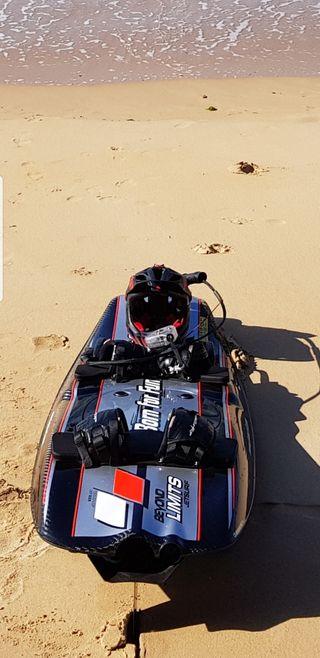 JET SURF 2017 JETSURF 100 cc