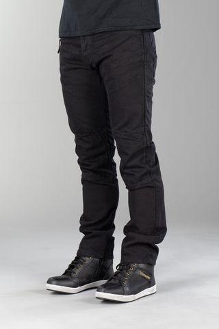 pantalón Vaquero moto con refuerzos