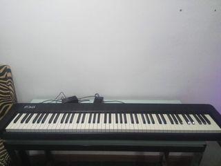 PIANO 88 teclas TECHNICS SX-P30
