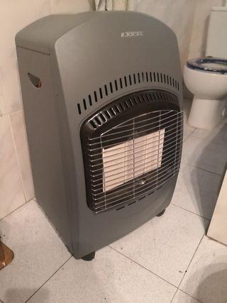 estufa gas