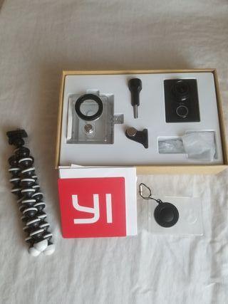 Xiaomi Yi Action Full HD