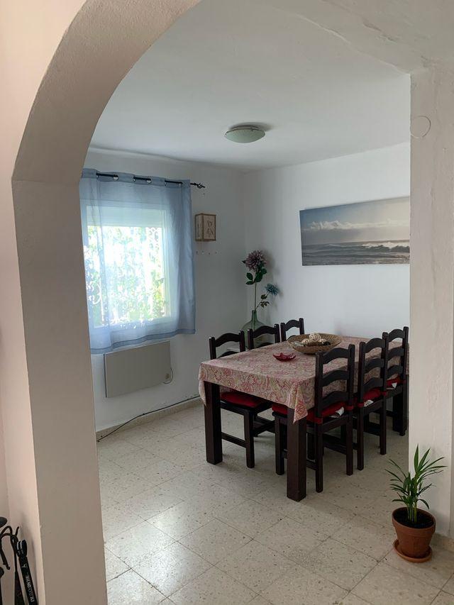 Casa en alquiler (Atalaya Isdabe, Málaga)