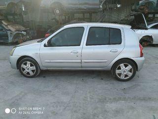 C:1690 Renault Clío 1.5DCI 2006
