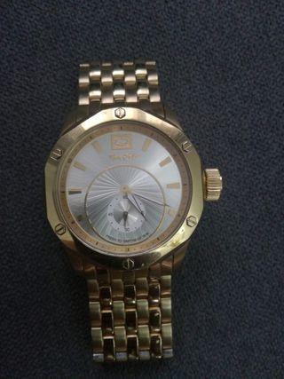 reloj guapo