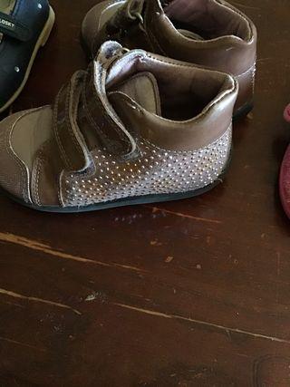 Zapatillas Pablosky talla 21