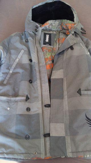 chaqueta esqui Billabong L