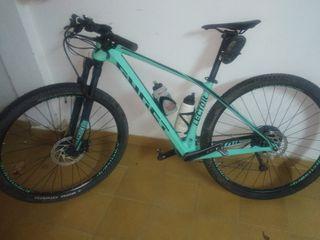bici Ghost lector 29 pulgadas
