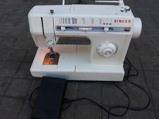máquina de coser Singer