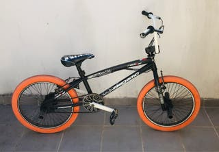 Bicicleta Bmx Megamo Radikal