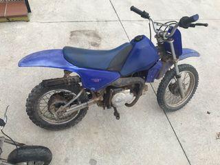 Motos 125 y minimotos