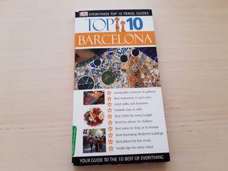 Guia de viaje Barcelona