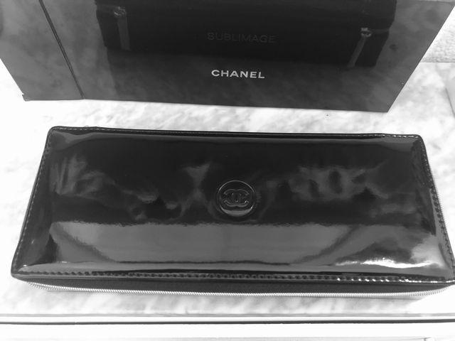 Joyero Chanel sin estrenar