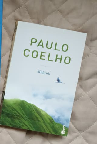 Maktub de Coelho