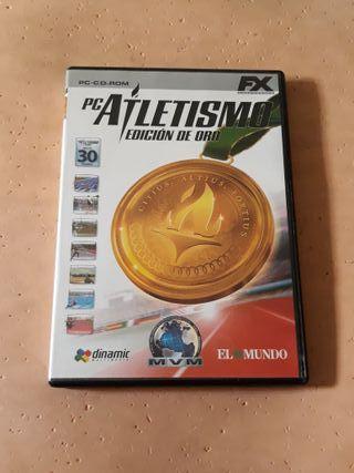 PC Atletismo: Edición de Oro