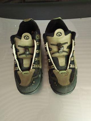 Zapatillas btt