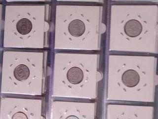 monedas de 10 centimos del 1959