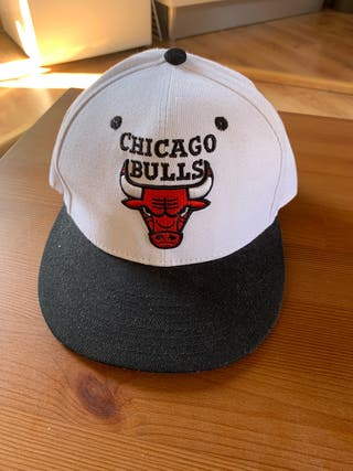 Gorra Chicago Bulls New Era