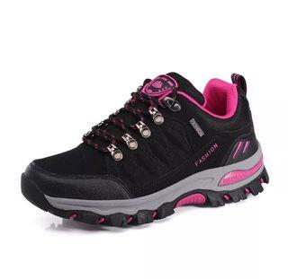 Zapato de exterior para mujer