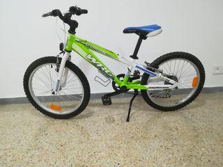 "Bicicleta mountain-bike Btt Conor infantil 20 """