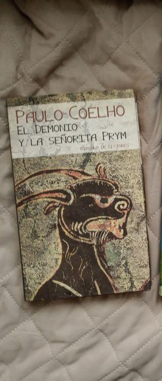 El demonio y la señorita Prym de Coelho