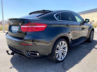 BMW X6 PACK M 3.5d 286cv