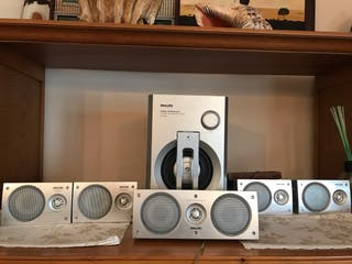 Se vende Home Cinema.Philips.