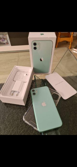 IPhone 11,64gb