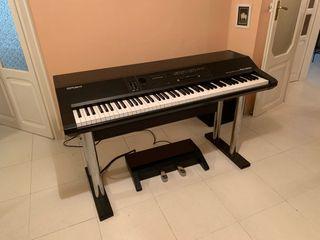Piano Digital Roland RD1000 Vintage
