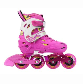 PATINES LÍNEA FLYING EAGLE S5S JUNIOR